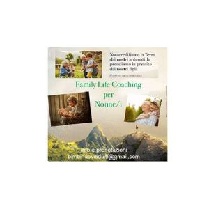 Family Life Coaching per Nonnei