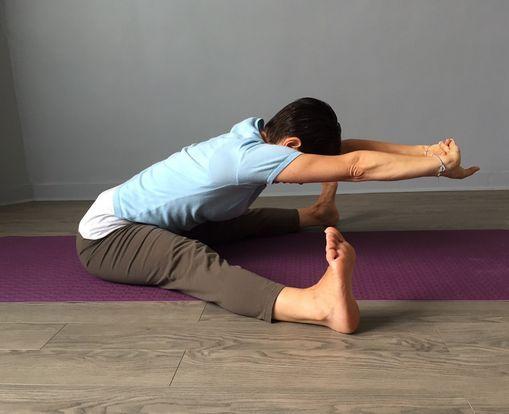 Yoga Spécial Assouplissement les jeudis en studio & Zoom | Event in Levallois-Perret | AllEvents.in
