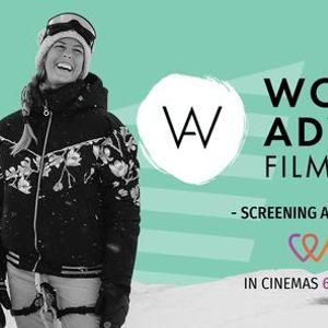 Womens Adventure Film Tour - Melbourne (St Kilda)
