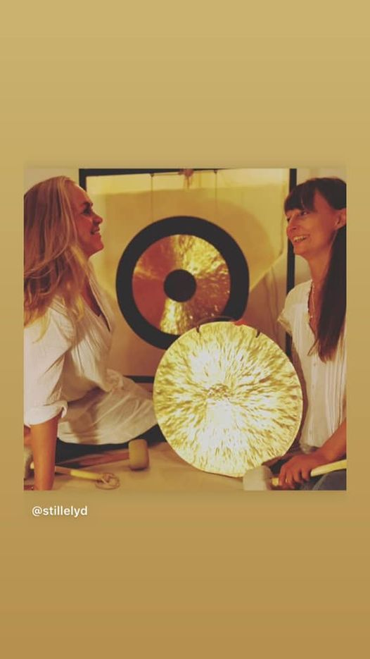 Lydhealing & Gongbad, 14 April | Event in Lyngby | AllEvents.in