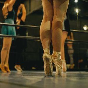 Kha Ballet cho ngi bt u th 25  Ballet for Beginners (168 -111121)