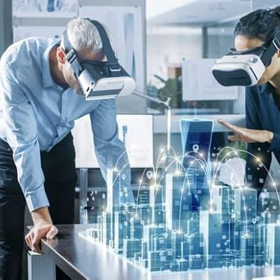 16 Hours Only Virtual Reality (VR)Training course in Newark