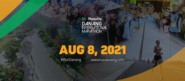 2021 Manulife Danang International Marathon, 8 August | Event in Danang | AllEvents.in