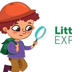 Little Landa Explorers