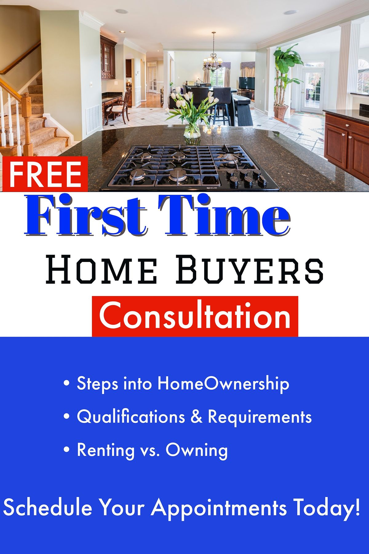 Virtual First Time Home Buyers Seminar   Online Event   AllEvents.in