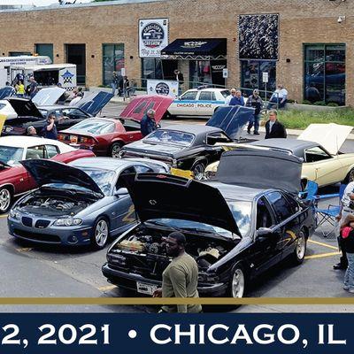 2021 Cars & Cops Car Show