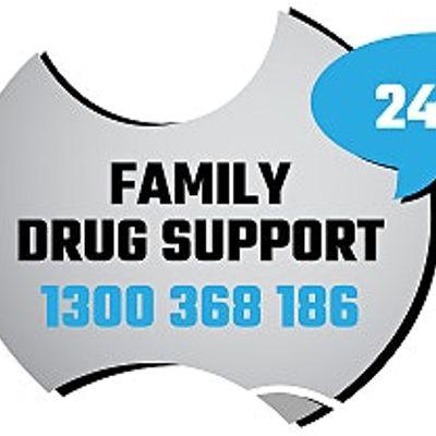 Family Drug Support
