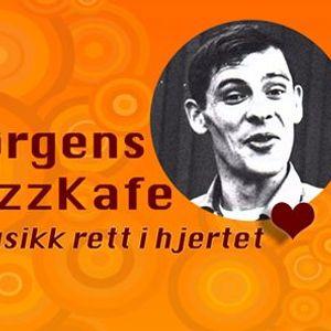 Jrgens JazzKafe