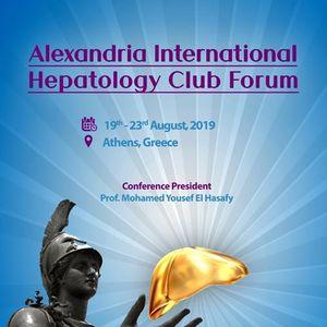 Alexandria International Hepatology Forum