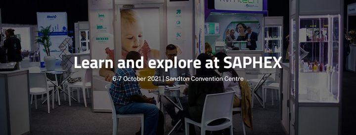 SAPHEX 2021, 6 October | Event in Sandton | AllEvents.in
