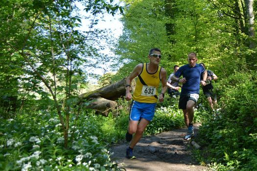Durham Trail 10, 9 May | Event in Durham | AllEvents.in