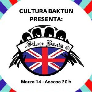 Tributo a The Beatles por Silver Beats
