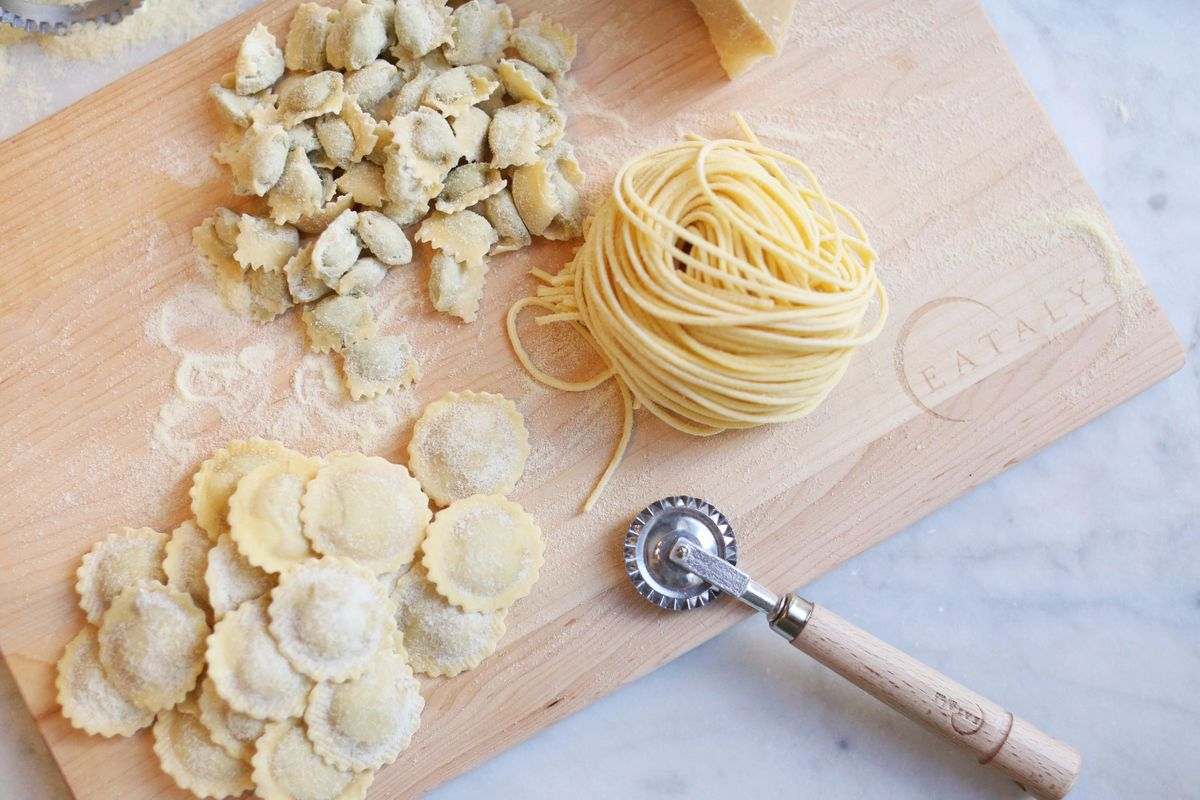 Fresh Egg Pasta cooking class, 30 September   Event in London   AllEvents.in