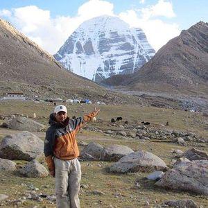 Mt Kailash and Lake Manasarovar Pilgrimage Tour - 14 days (Nepal