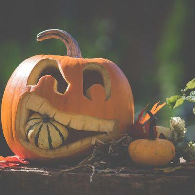 UBS - Wellness Wednesday Happy Healthy Halloween