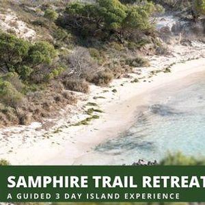 Samphire Rottnest  Trail Retreat