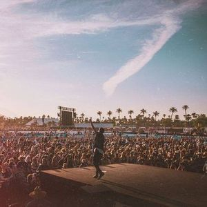 Stagecoach Californias Country Music Festival 2021