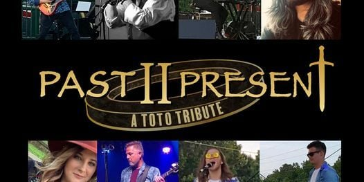 Past II Present: A Toto Tribute Band, 26 February | Event in Franklin | AllEvents.in