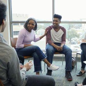 Brain Trauma & Stroke Support Group