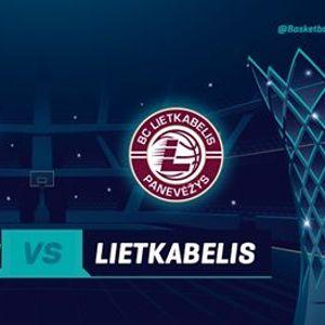 Trk Telekom v Lietkabelis