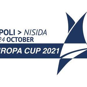 EUROPA CUP  NAPOLI 2021