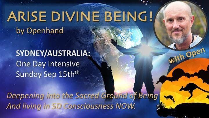 ARISE DIVINE BEING shifting into 5D Consciousness now