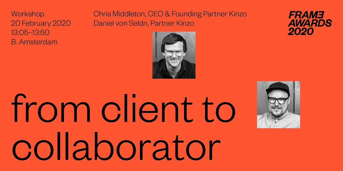 From client to collaborator