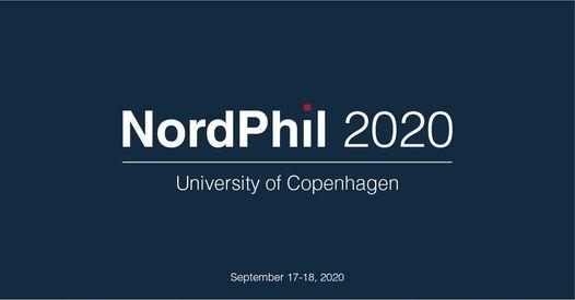 NordPhil 2020