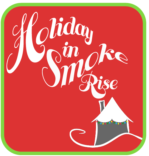 Vendors needed for 2019 Holiday in Smoke Rise Craft Show