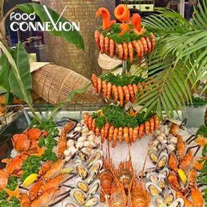 Extravagant Seafood Buffet