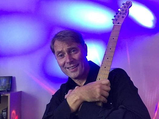Gary Benjafield sings at The RBL Hornchurch, 20 March | Event in Hornchurch | AllEvents.in