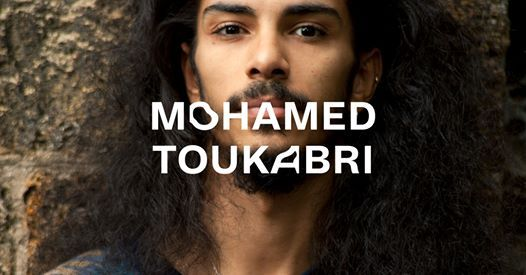 Mohamed Toukabri - The Upside Down Man
