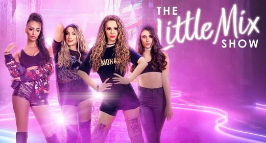 Little Mix Show - The Place, Telford, 6 April | Event in Telford | AllEvents.in