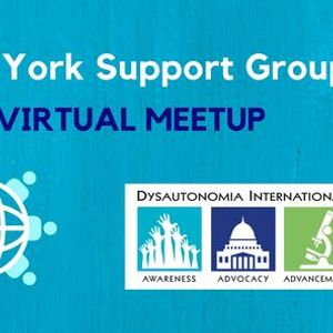 New York Support Group Virtual Meetup