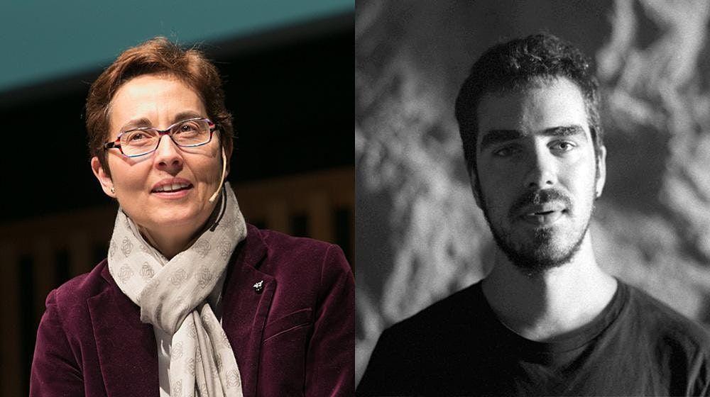 CCCB- Conferència de Marta Segarra i diàleg amb Gerard Ortín ., 2 November | Event in Barcelona | AllEvents.in