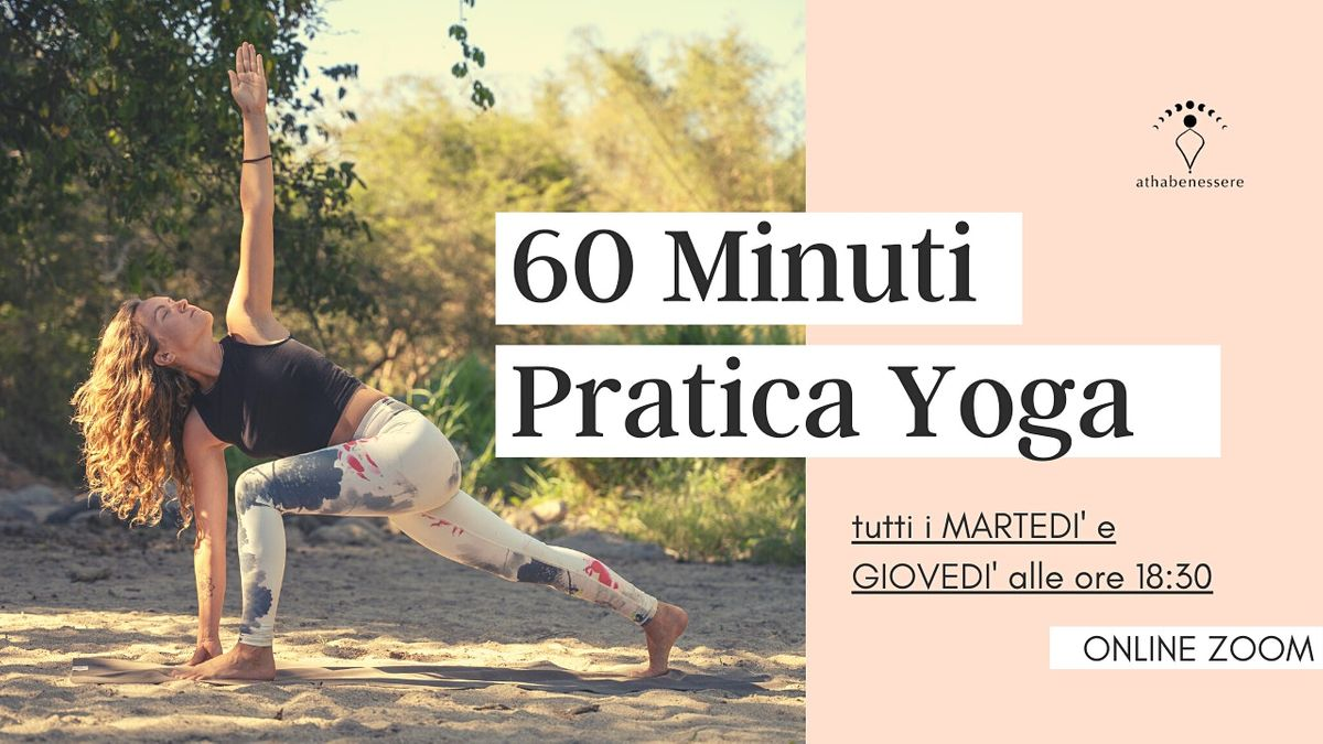 Yoga Online - rilassante, distensivo, rinforzante | Online Event | AllEvents.in