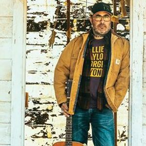 Aaron Lewis and The Stateliners - State Im In Tour