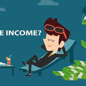What is Passive Income How do you build it