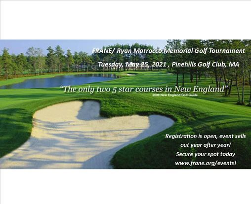 Pinehills Christmas On The Green 2021 Annual Frane Ryan Marrocco Memorial Golf Tournament Pinehills Golf Club Plymouth May 25 2021 Allevents In