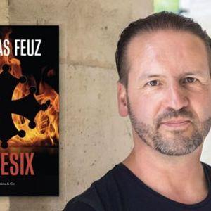Ddicace de Nicolas Feuz