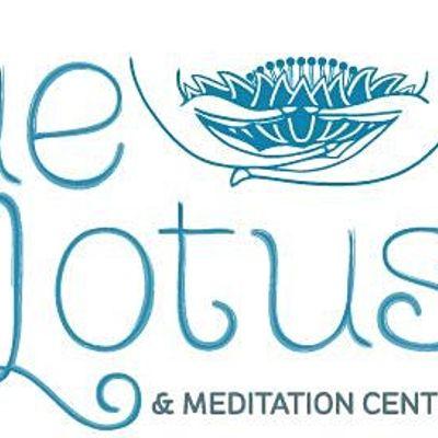 Blue Lotus Buddhist Temple & Meditation Center