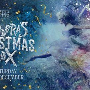 Pandoras Box Saturdays - Tup Tup Palace DareToLookInside