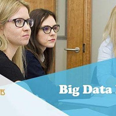Big Data 2 Days Virtual Live Bootcamp in Wellington