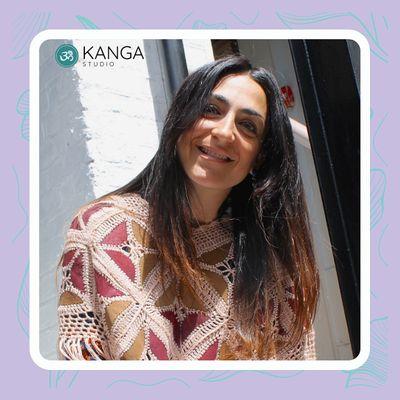 Lisa DiGenarro - Pregnancy Yoga
