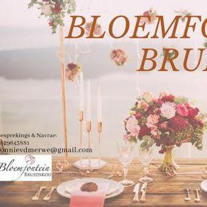 Bloemfontein Bruidskou