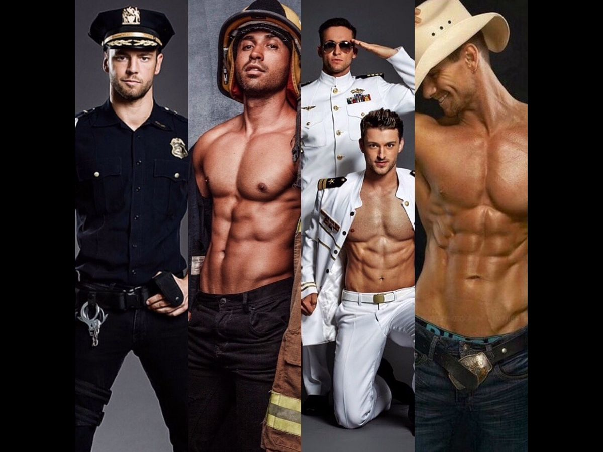 West Palm Beach Hunks Male Revue | Event in West Palm Beach | AllEvents.in