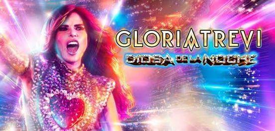 Gloria Trevi En El Palenque De Irapuato 2020 (Evento Pospuesto)