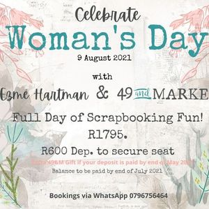 Womans day 2021