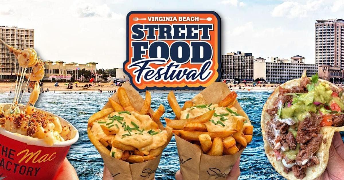 Virginia Beach  Street Food Festival, 2 October | Event in Virginia Beach | AllEvents.in