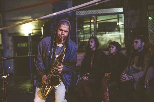 London's Underground Jazz Club Experience, 21 May | Event in Bromley | AllEvents.in